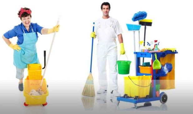 شركة تنظيف في العين