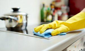 شركة تنظيف في الجميرا